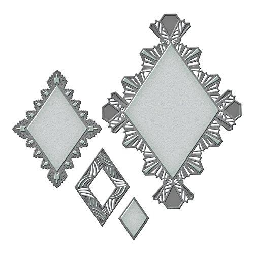 spellbinders-nestabilities-juego-ritz-un-elemento-decorativo-die-metal-marron