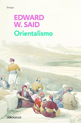 Orientalismo: 53 (ENSAYO-HISTORIA)