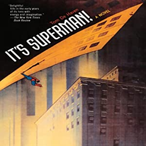 It's Superman! Audiobook