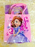 48 PC SOFIA THE FIRST PRINCESS GOODIE BAGS PARTY FAVOR GIFT BAGS