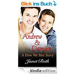 Andrew & Damien (How We Met Book 1) (English Edition)