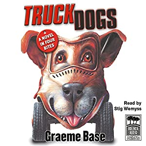 TruckDogs Audiobook