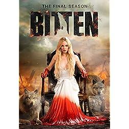 Bitten - Season 03
