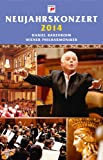 Neujahrskonzert 2014 / New Year\'s Concert 2014 (Deluxe Edition with Concert program)