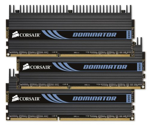Corsair CMP6GX3M3A1600C8 6GB Dominator