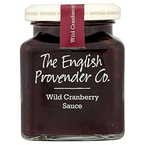 English Provender Co. Wild Cranberry Sauce (240G)