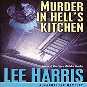 Murder in Hell's Kitchen Audiobook