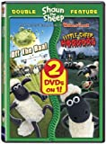 Shaun the Sheep (Double Feature): Off the Baa! / Little Sheep of Horrors
