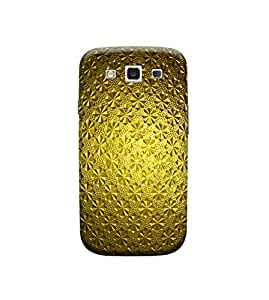 EPICCASE Premium Printed Back Case Cover With Full protection For Samsung Galaxy S3 I9300 (Designer Case)