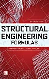 img - for Structural Engineering Formulas, Second Edition book / textbook / text book