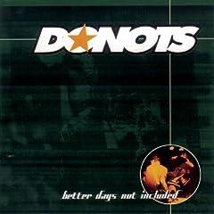 Better Days Not Included/Incl. 2 Bonustracks