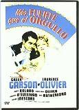 Stolz Und Vorurteil / Pride and Prejudice 1940 DVD Deutsch Ton Greer Garson Laurence Olivier