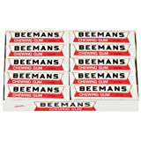 Beemans 5 Piece Chewing Gum, 20 count