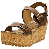 Fly London Mirt, Damen Sandalen
