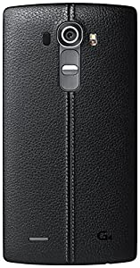 LG G4, Black Leather 32GB  (Sprint)