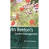 Mrs Beeton's Gardening Companion (Wordsworth Reference)by Isabella Beeton