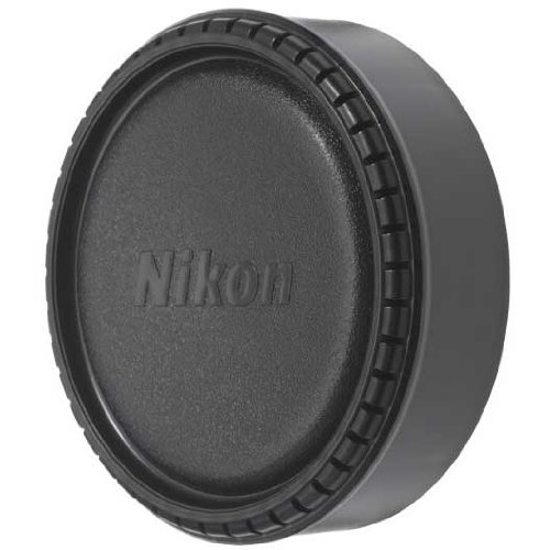 Nikon 61mm Front Lens Cap for Nikon 16mm f 2 8 AF-D Lens  10 5mm f 2 8 DX Fisheye LensB0000BVDZ9