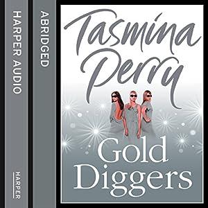 Gold Diggers Audiobook