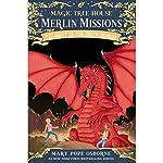 Night of the Ninth Dragon: Magic Tree House (R) Merlin, Book 55 | Mary Pope Osborne