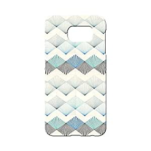 G-STAR Designer 3D Printed Back case cover for Samsung Galaxy S7 Edge - G2118