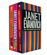 Plum Boxed Set 5 (Books 13-15)