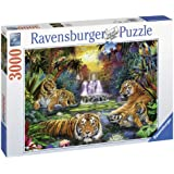 Ravensburger Tigers at The Waterhole Puzzle (3000 Pieces)