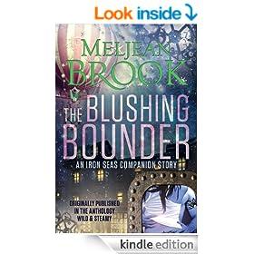 The Blushing Bounder (Iron Seas Book 5)