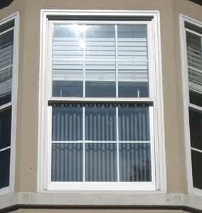 Solar HOT AIR Window Heater/whiteboard - 24x38