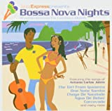 Bossa Nova Nights Various Artists