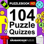 104 Puzzle Quizzes HD (Interactive Pu...