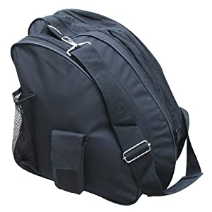 A&R Sports Deluxe Skate Bag by A&R Sports