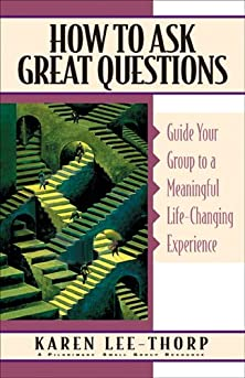 How to Ask Great Questions, Guide Your Group to Discovery With These Proven Techniques