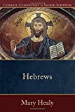 img - for Hebrews (Catholic Commentary on Sacred Scripture) book / textbook / text book