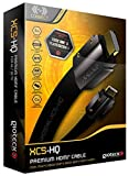 Gioteck XC-5 HQ HDMI Cable - PlayStation 4