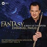 Fantasy : A night at the opera | Verdi, Giuseppe (1813-1901). Compositeur