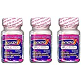Stacker 3 XPLC Herbal Dietary Supplement, Extreme Performance Formula, Capsules, 60-Count Bottle