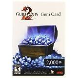 Guild Wars 2 Gem Card - PC