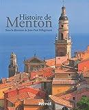 echange, troc Jean-Paul Pellegrinetti, Collectif - Histoire de Menton
