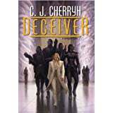 Deceiver: Foreigner #11par C. J. Cherryh
