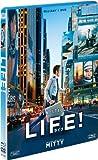 LIFE!/ライフ 2枚組ブルーレイ&DVD (初回生産限定)    [Blu-ray] 画像