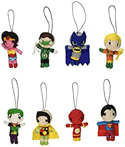 DC Comics DC Comics String Dolls