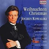 Weihnachten M.Jochen Kowalski