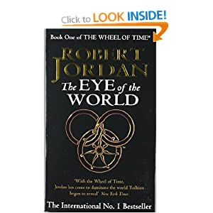 The Eye Of The World: Wheel of Time: Book 1 – Robert Jorden