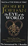Robert Jordan The Eye Of The World: Book 1 of the Wheel of Time: 1/12