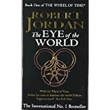 The Eye Of The World: Book 1 of the Wheel of Time: 1/12by Robert Jordan