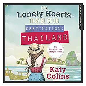 Destination Thailand Audiobook