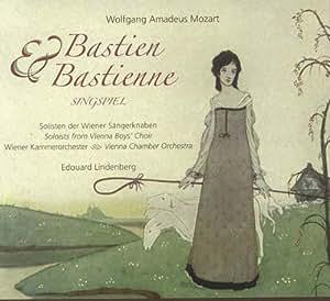 Mozart: Bastien & Bastienne (1957)
