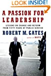 A Passion for Leadership: Lessons on...