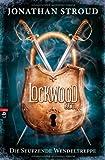 Lockwood & Co. - Die Seufzende Wendeltreppe