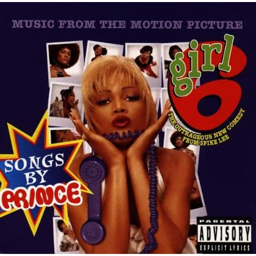Original Soundtrack-Girl 6